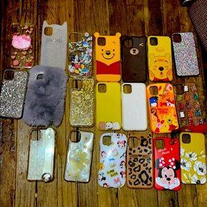 iPhone XR /iPhone 11 cases